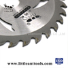 4 Inch 40 Teeth TCT Wood Cutting Circular Saw Blade