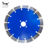Saw Blade Tipped Chop Granite Marble Protection Manual Cutting Flush Cut